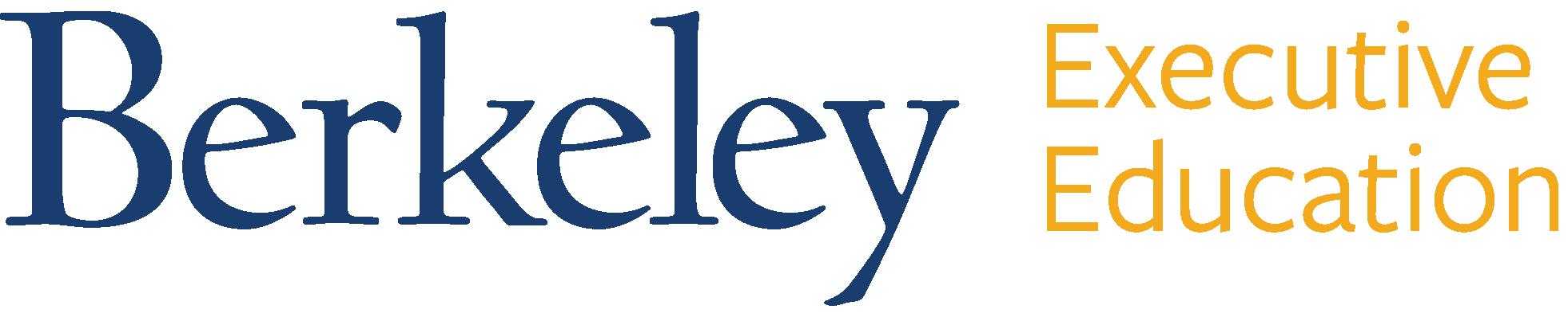 UC Berkeley Executive Education